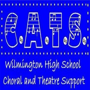 WHS CATS logo