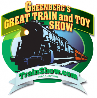 Greenberg's Great Train & Toy Show