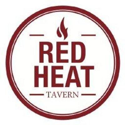 Red Heat Tavern Logo