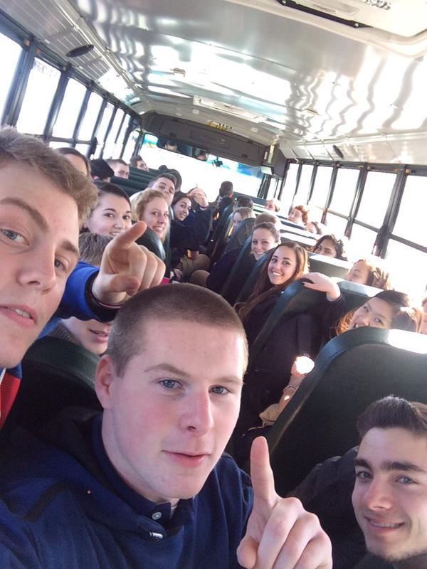 WHS DECA Team (from @WilmingtonDECA on Twitter)