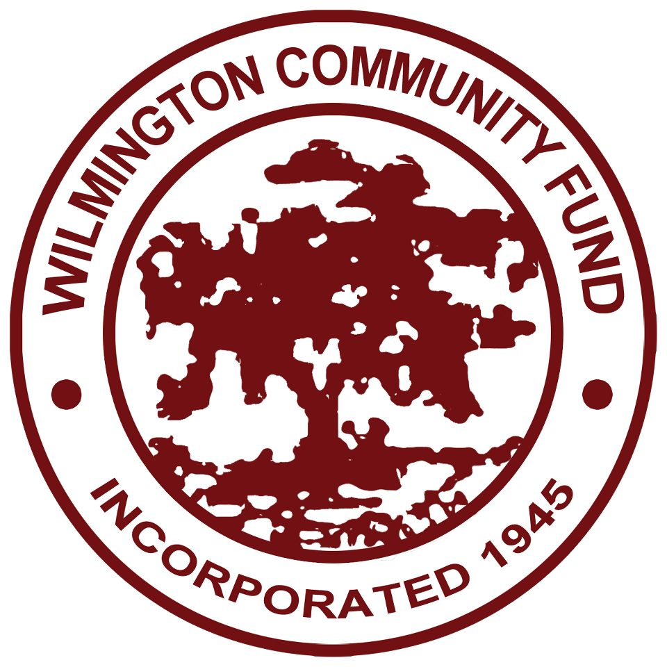 Wilmington Community Fund Logo