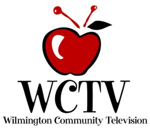 Wilmington Community Television Logo