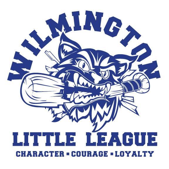 Wilmington Little League logo