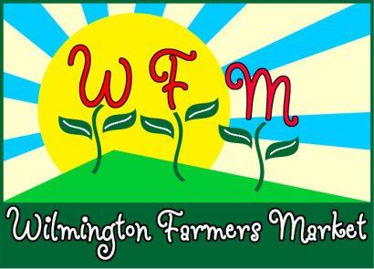 Wilmington Farmers Market logo