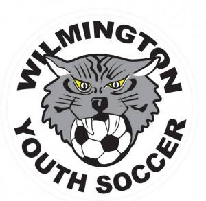 Wilmington Youth Soccer Association logo