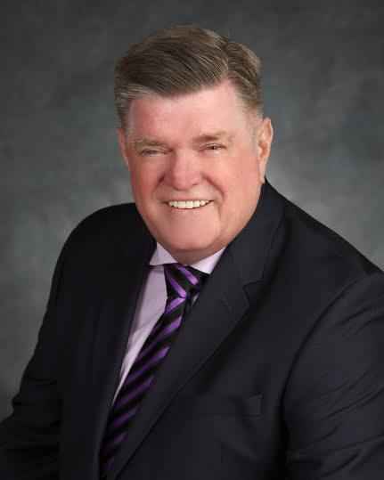 Shawsheen Tech Superintendent Charlie Lyons
