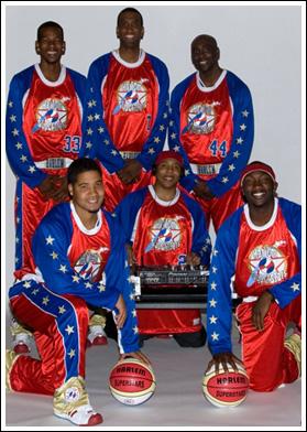 Harlem Superstars (from  harlemsuperstars.com)