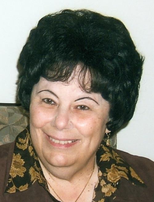 Janie Tamilio