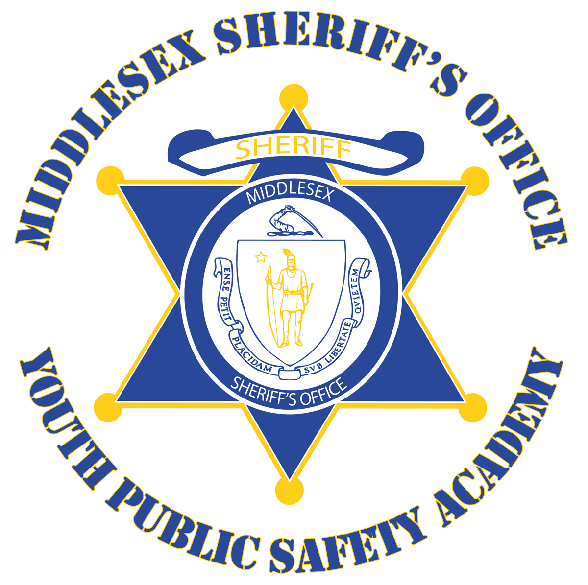 Community Safety Volunteer Academy: Registration For 2015 Middlesex Sheriff's Office Youth