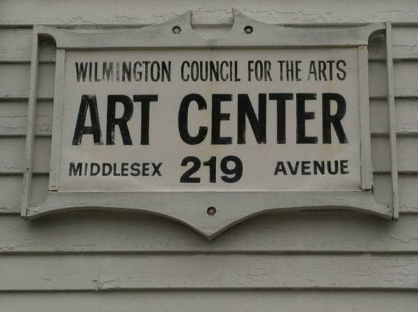Wilmington Council For The Arts