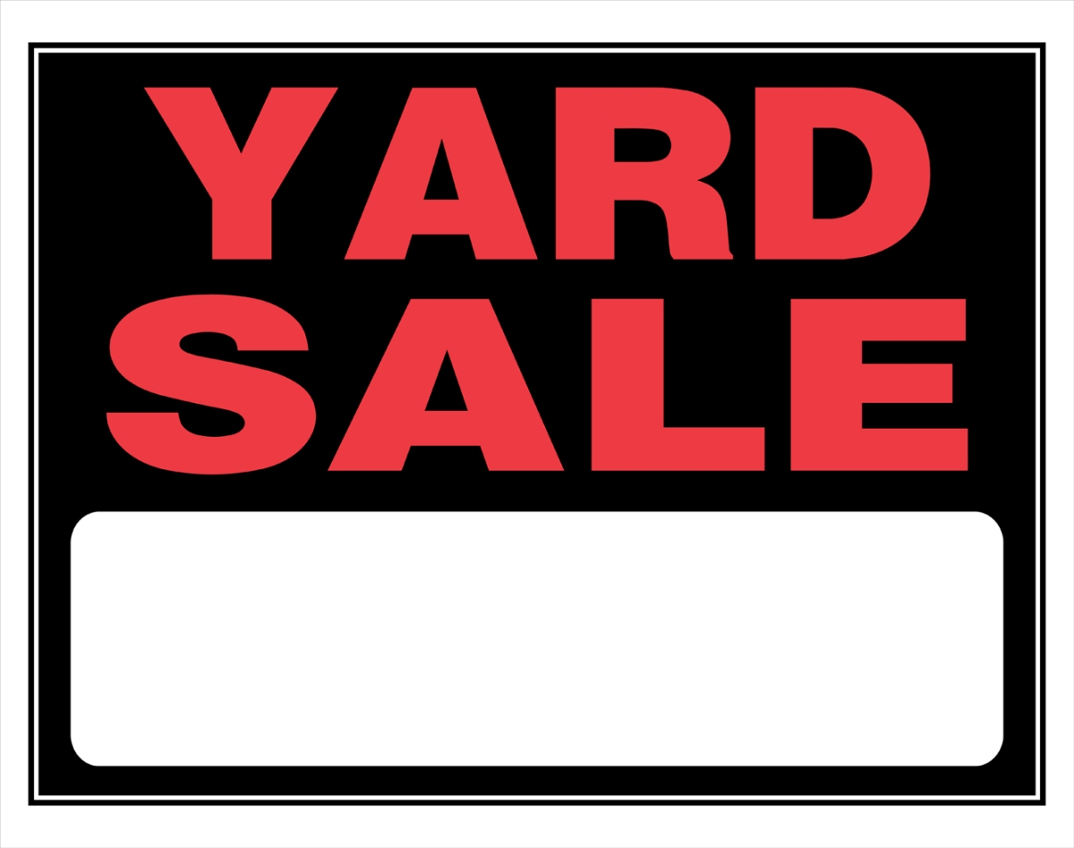 Yard sales in wilmington for weekend of 4 25 4 26 for Furniture yard sale near me