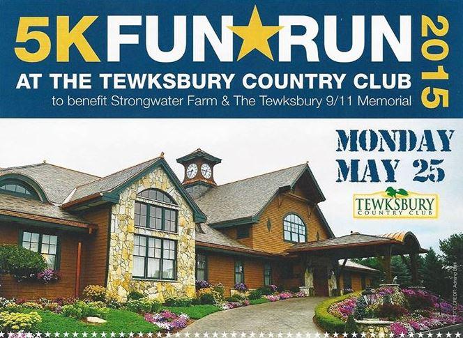 5K Fun Run At The TCC