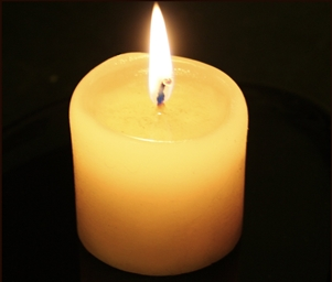 Candle (Obituary)