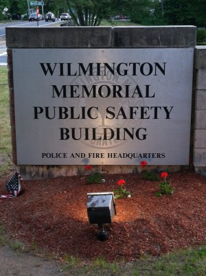 Wilmington POLICE LOG (Week of January 1, 2017)