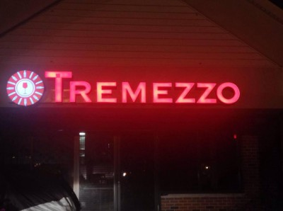 Tremezzo (photo from restaurant's Facebook page)