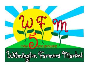 Wilmington Farmers Market Logo (New)