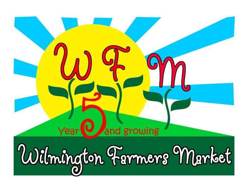 Wilmington Farmers Market Logo (New)