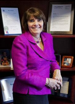 VIDEO: Middlesex DA Marian Ryan Leads Panel Discussion On Preventing Avoidable Infant Deaths