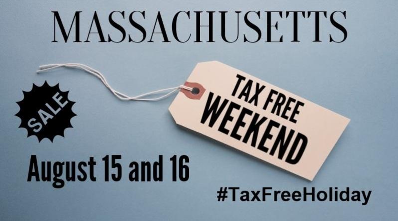 taxfreeweekend-hashtag