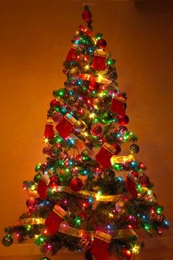 Christmas Tree #2