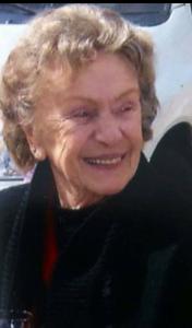 Elaine (Newhouse) Ahern