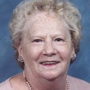 Maria Erhard