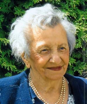 Mary Calandrello