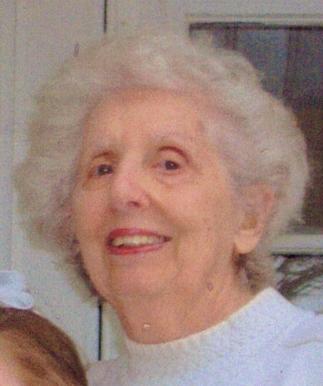 Rita Creedon