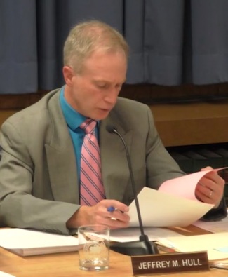 12 Things That Happened At Last Week's Selectmen's Meeting