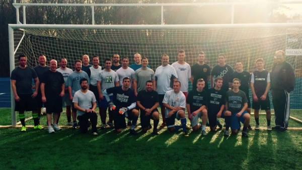 WHS Boys Soccer Alum