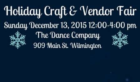 Craft Fair Wilmington Ma