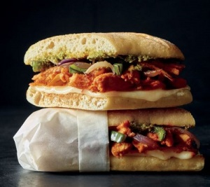 Starbucks Introduces New Spicy Sandwiches – Wilmington Apple
