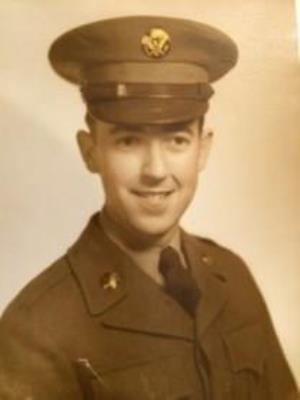 George F. Toomey Jr