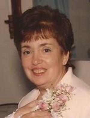 Eileen MacMullin