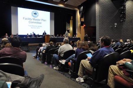 Wilmington Town Meeting