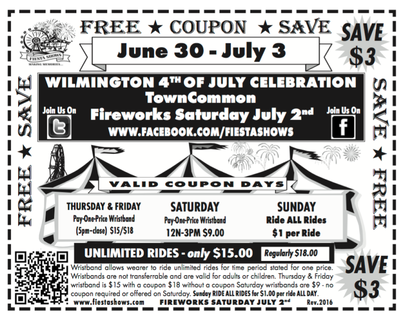FunOnTheFourth Coupon