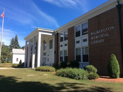 LIBRARY LINEUP: College Financial Aid Night On Apr. 3; New England Wildflowers on Apr. 6;