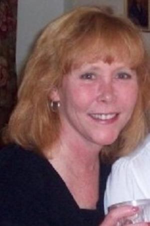 Wendy Hegarty