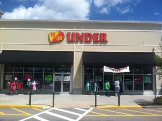 $10 Under