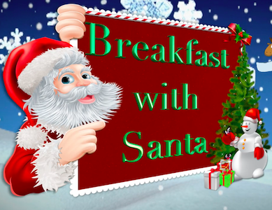 Video watch wilmingtons breakfast with santa wilmington apple m4hsunfo