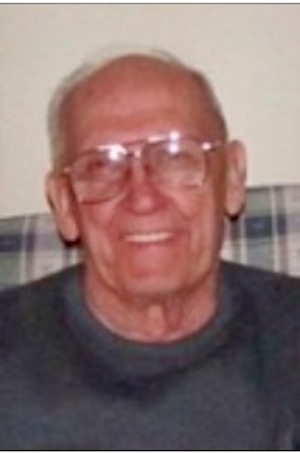 "OBITUARY: Albert ""Al"" W. Swain, 90"