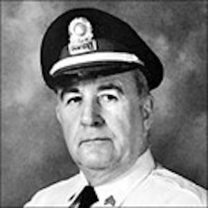 Donald Mercier