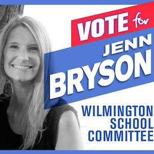 LETTER TO THE EDITOR: Bryson Truly Gets Education, Deserves 1 Of Your Votes