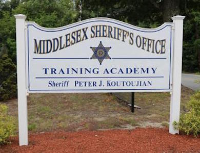 Middlesex Sheriff's Office To Host Citizens Academy For Residents With Developmental Disabilities