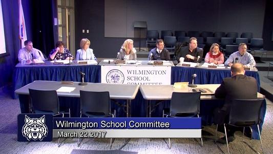 BREAKING: School Committee Names Ruggiero Interim Superintendent