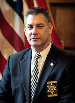 Middlesex Sheriff Koutoujian To Serve On National Task Force