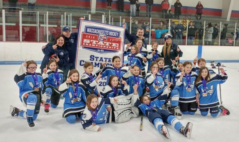 Wilmington Youth Hockey Girls U10