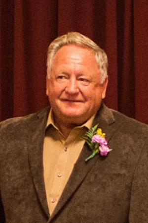 David J. Welch