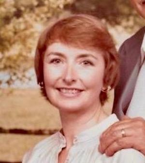 Marjorie G. Mosher