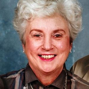 Patricia J. (Talbot) Huber